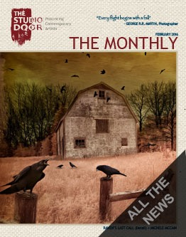 The Monthly February 2016