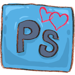 ps-with-hearts
